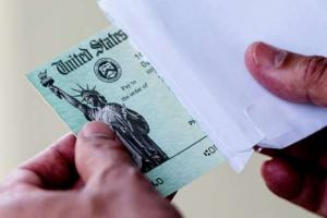 STIMULUS PAYMENTS HAVE STARTED